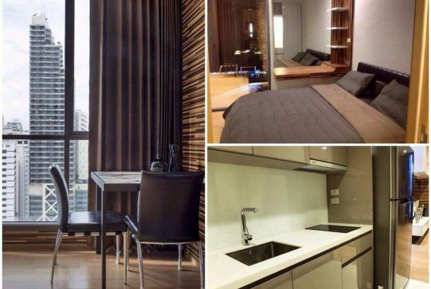Hyde-Sukhumvit13-1bedroom-sale-condo