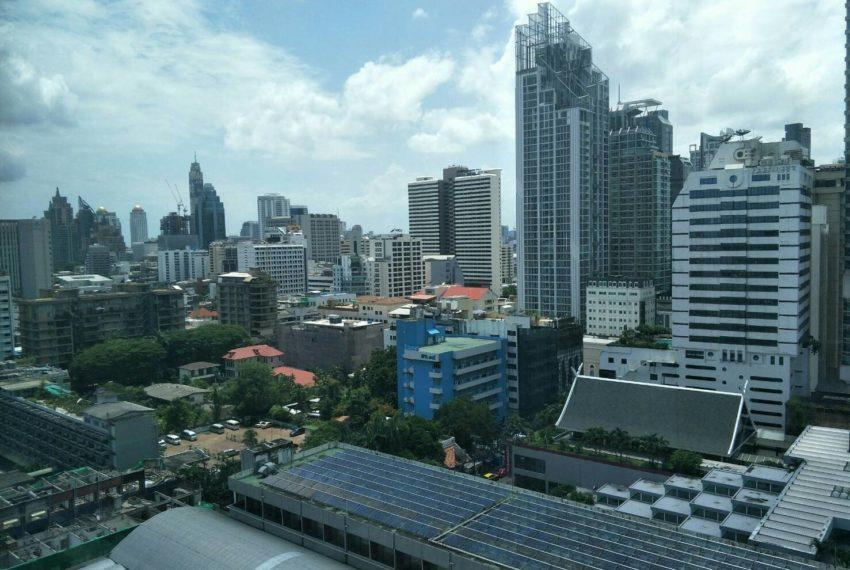 Hyde-Sukhumvit13-2bedroom-Sale-city-view
