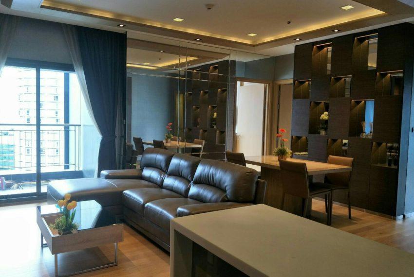 Hyde-Sukhumvit13-2bedroom-Sale-living-room
