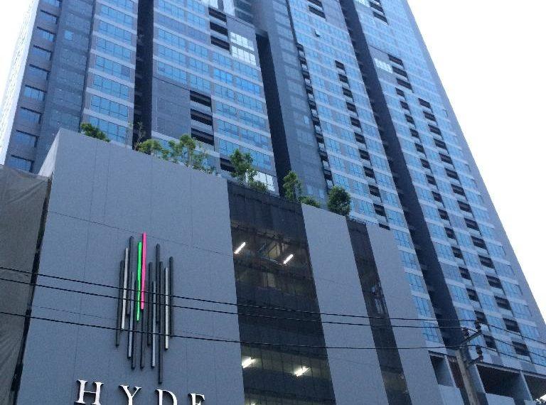 Hyde-Sukhumvit13-building1