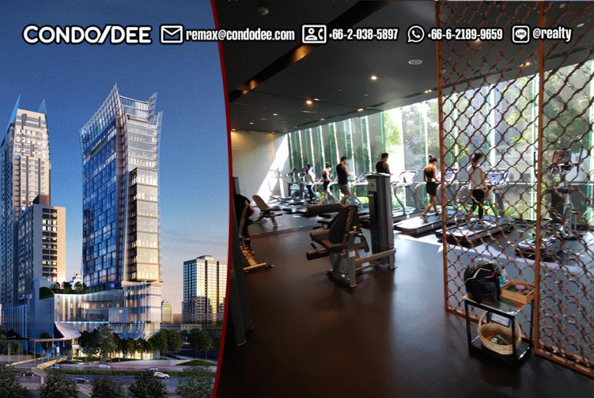 Hyde-Sukhumvit13-gym
