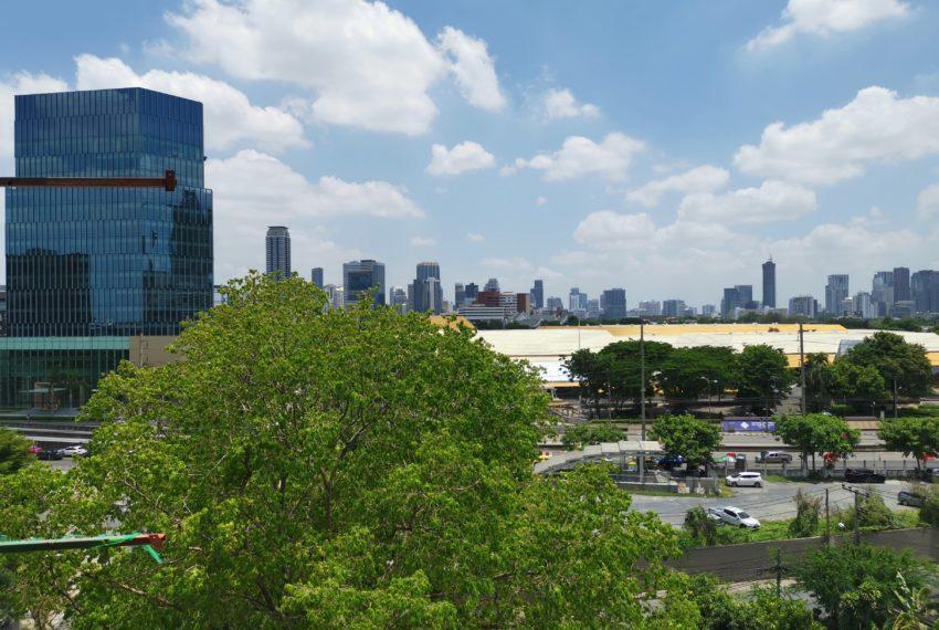 New condo for sale near MRT - 2 Bedroom in Siamese Exclusive Queens - Cheaper than Developer