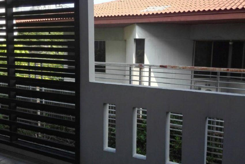 INHOME LUXURY RESIDENCES-balcony-rent