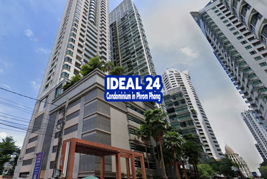 Ideal 24 - REMAX CondoDee