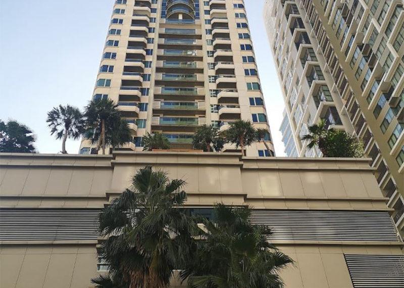 Ideal 24 condominium - bldg