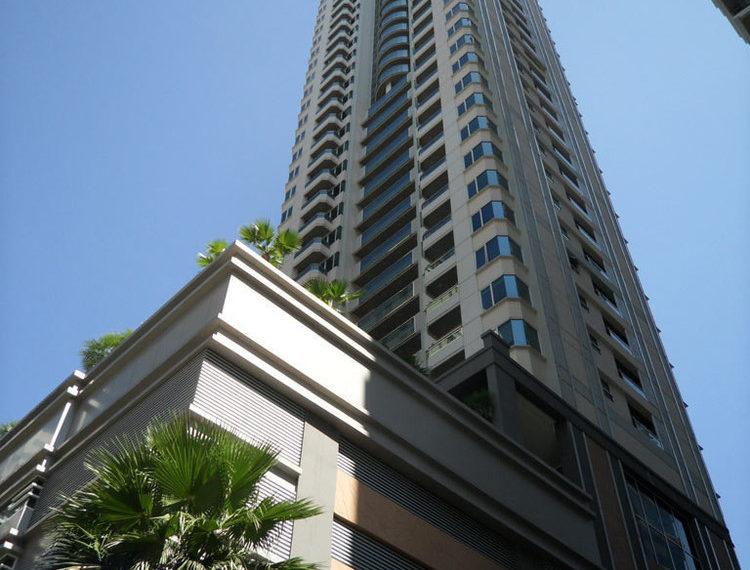Ideal 24 condominium - building