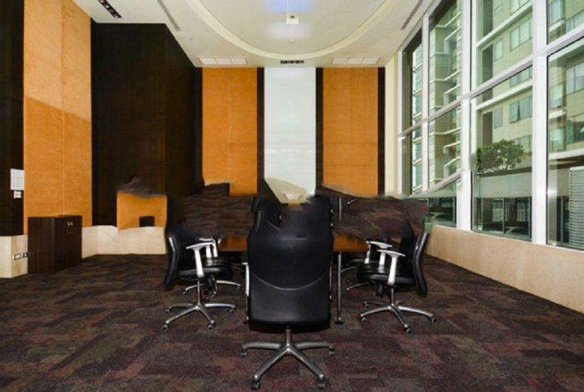 Ideal 24 condominium - meeting-room