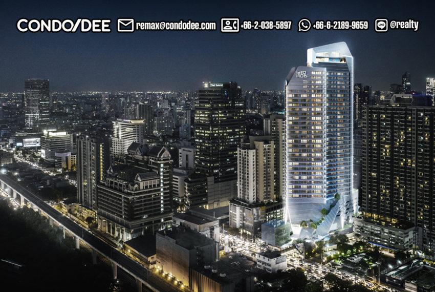 Ideo Mobi Asoke Condominium 2 - REMAX CondoDee
