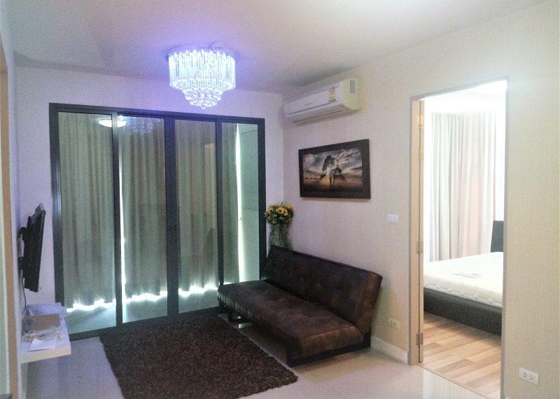 Ideo blucove Livingroom