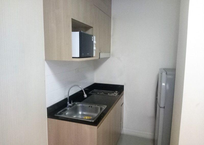 Ideo blucove kitchen