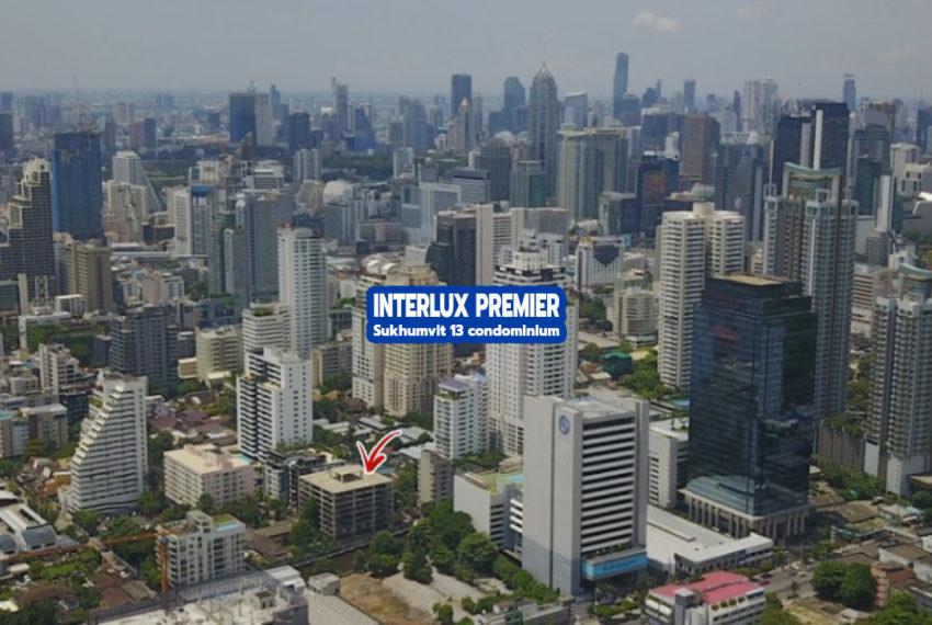 InterLux Premier Sukhumvit 13 condominium 1 - REMAX CondoDee