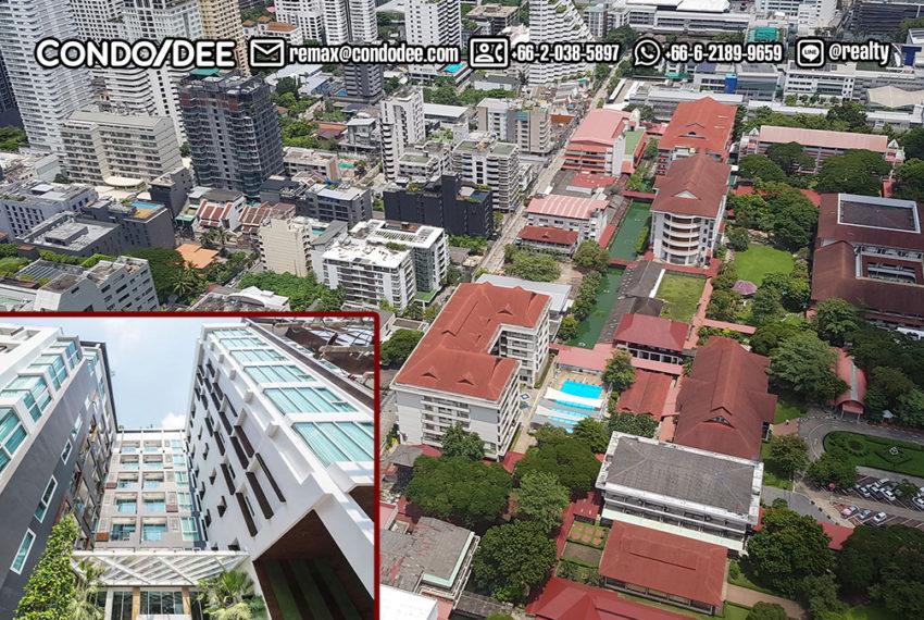 InterLux Premier Sukhumvit 13 condominium - REMAX CondoDee