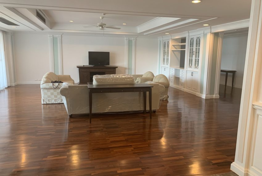 Jaspal Sukhumvit 23-rent-4-bedroom-living