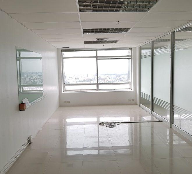 Jewelry Trade Center Bangkok office smaller room