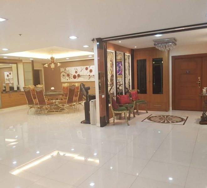 Large apartment for rent near the channel in Nana - 5 bedroom - mid-floor - Kallista Mansion