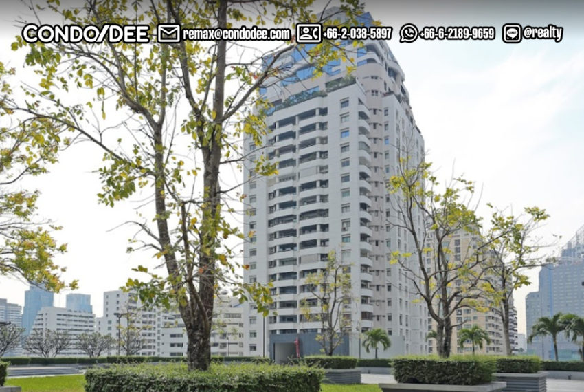 Kallista Mansion 2 - REMAX CondoDee