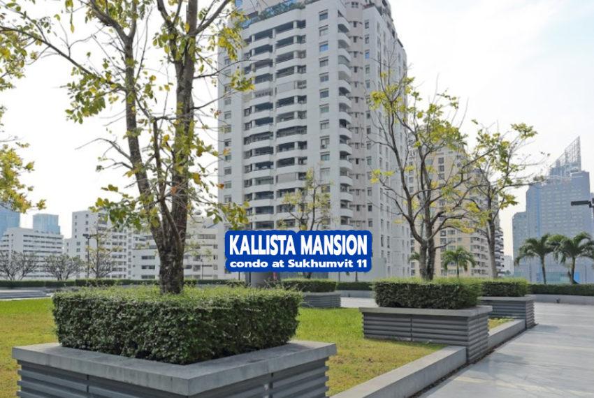 Kallista Mansion 3 - REMAX CondoDee