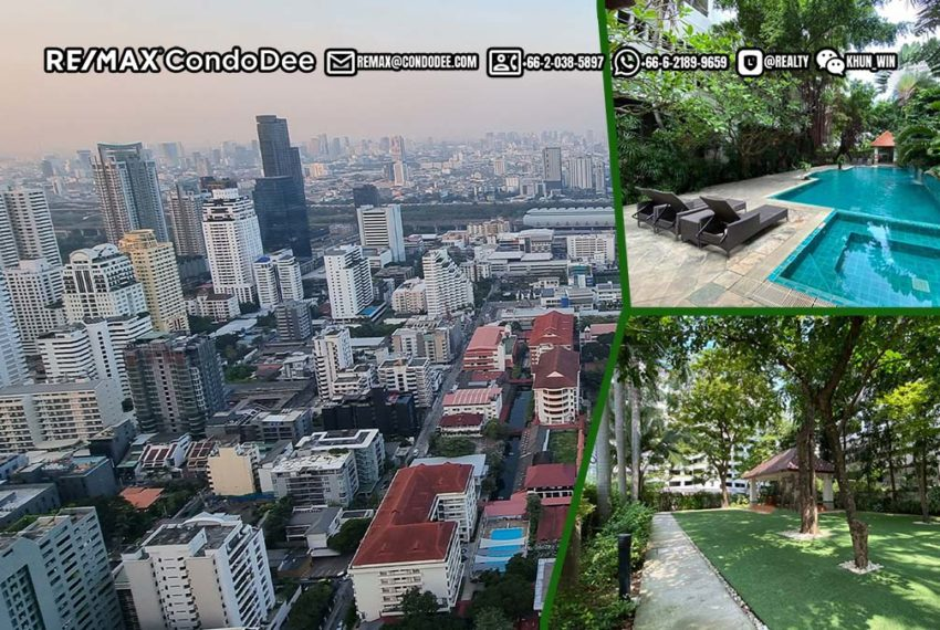 Kallista Mansion - REMAX CondoDee