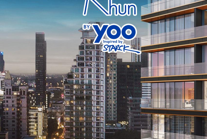 Khun by Yoo 1 - REMAX Bangkok