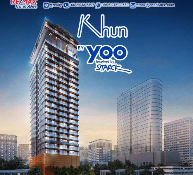Khun by Yoo 2 - REMAX Bangkok