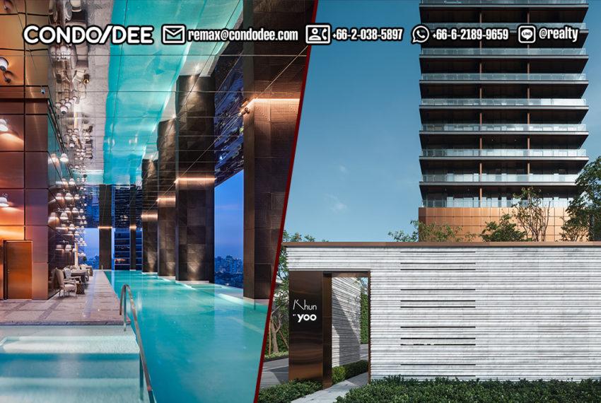 Khun by Yoo - REMAX Bangkok