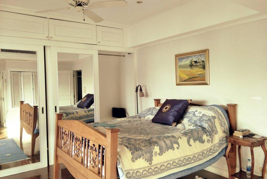 Kiarti Thanee City Mansion Duplex - bedroom