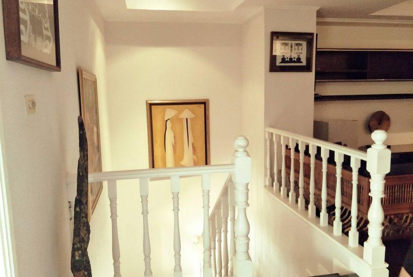 Kiarti Thanee City Mansion Duplex - second floor