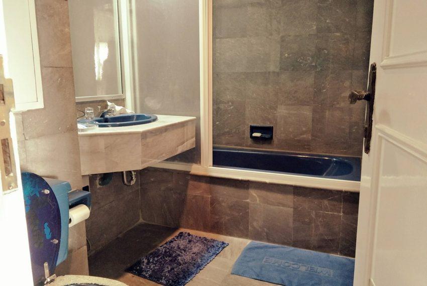 Kiarti Thanee City Mansion Duplex - three bathrooms