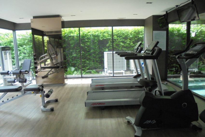 Klass Langsuan - gym 01