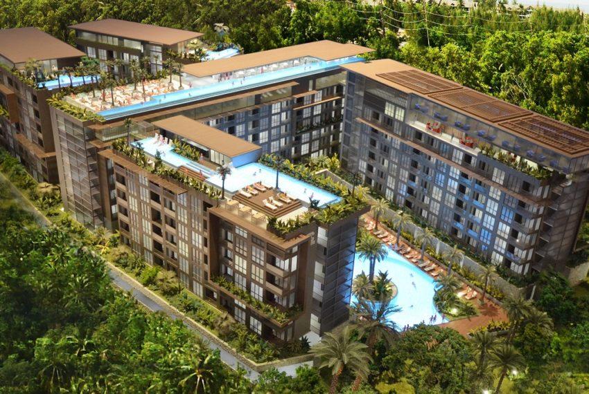 Phuket Condo Project