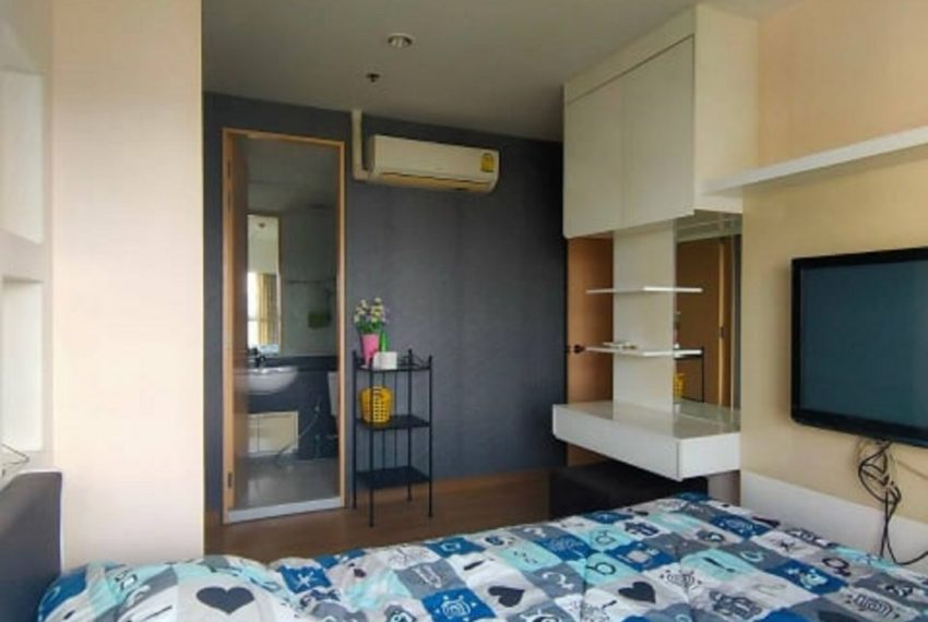 LE LUK CONDOMINIUM-bedroom-rent3