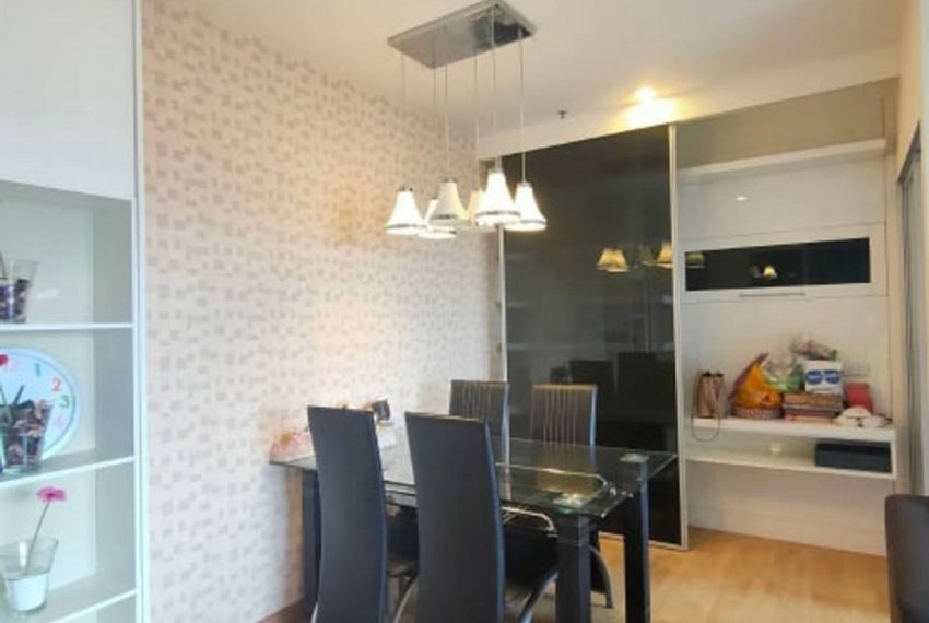 LE LUK CONDOMINIUM-kitchen-rent3