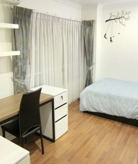 LPNRama9_2b2b_Rent28k_Bedroom1.2