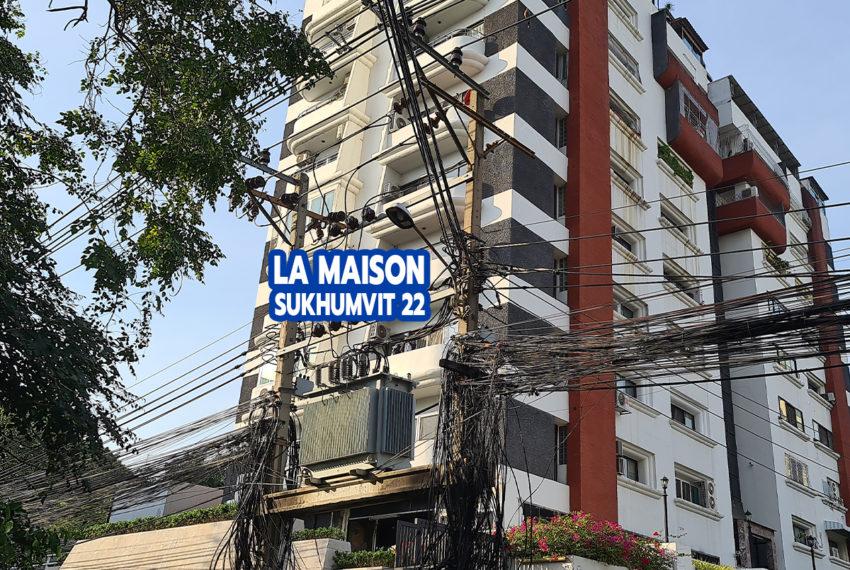 La Maison Sukhumvit 22 - REMAX Bangkok