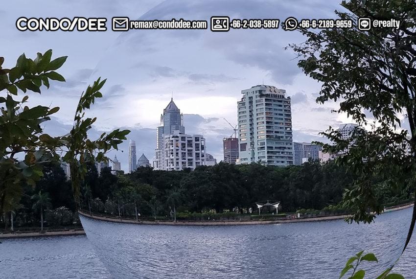 Lake Green Sukhumvit 8 Condominium 1 - REMAX CondoDee