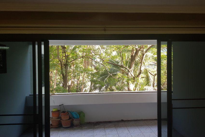 Large condo for rent 3 bedrooms low floor Prestige Towers - 3 balconies