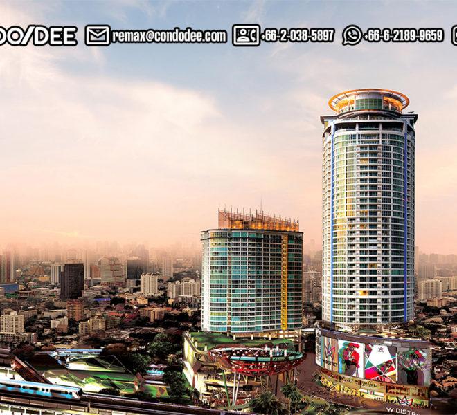 Le Luk Condominium 1 by REMAX CondoDee
