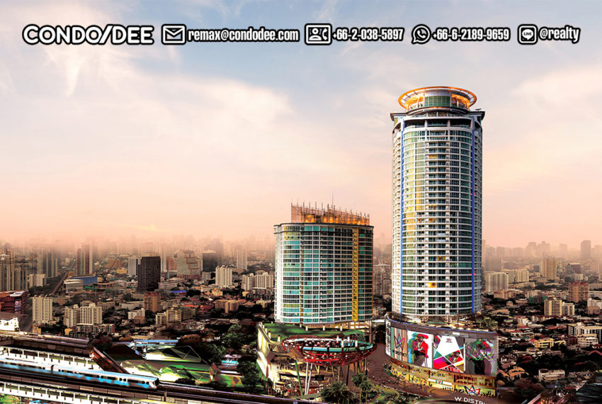 Le Luk Condominium 1 by REMAX CondoDee