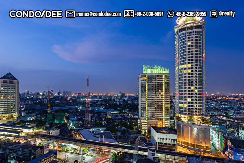 Le Luk Condominium 4 by REMAX CondoDee