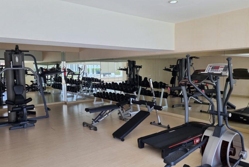 Le Nice Ekamai - gym