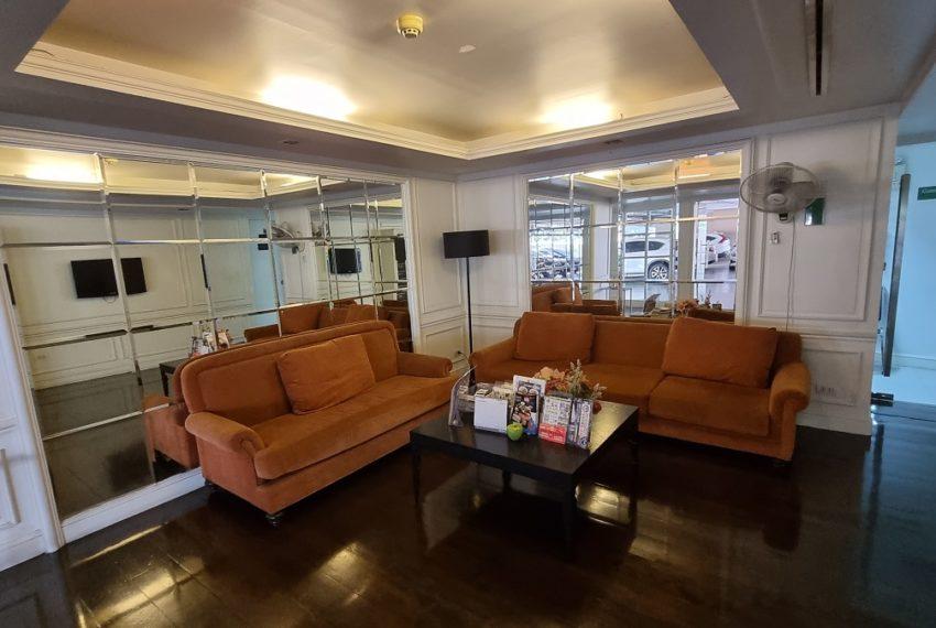 Le Nice Ekamai - lobby