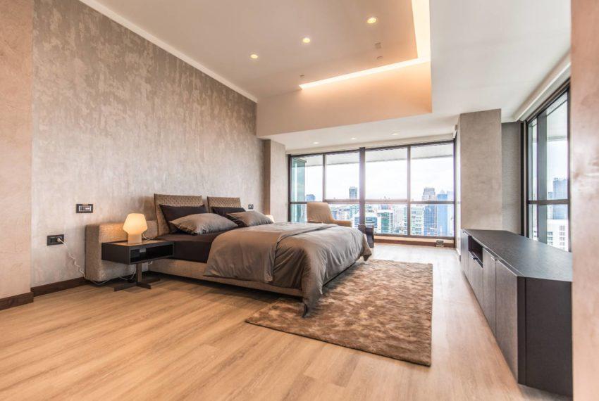 Le Raffine 39 - duplex -sale - bedroom 1
