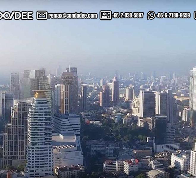 Le Raffine Jambu Dvipa Sukhumvit 39 - Luxury Condominium Near Phrom Phong BTS