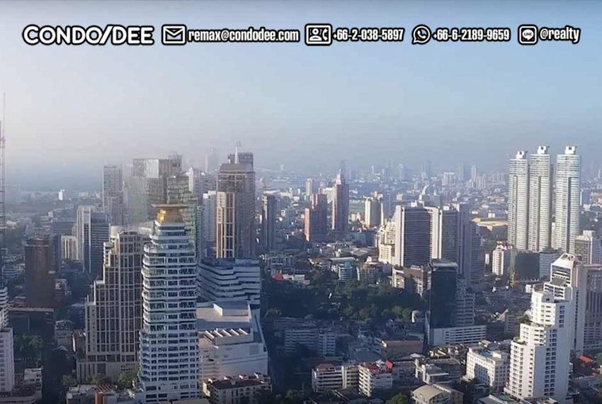 Le Raffine Jambu Dvipa Sukhumvit 39 2 - REMAX CondoDee