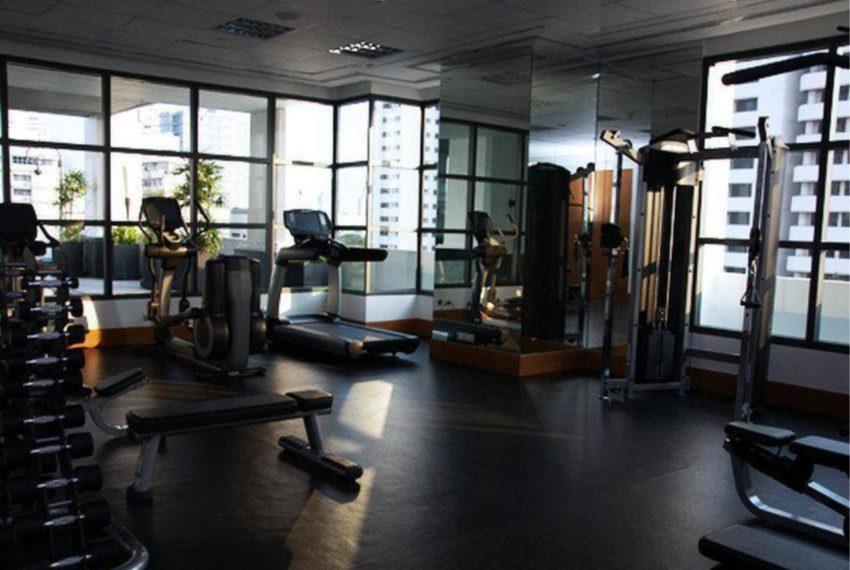 Le Raffine Jambu Dvipa Sukhumvit 39 - fitness