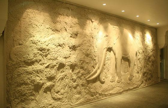 Le Raffine Jambu Dvipa Sukhumvit 39 - lobby