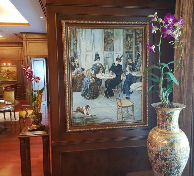 Le Raffine Jambunuda Sukhumvit 31 Sale Luxury Condominium with Private Pool - luxury decoration