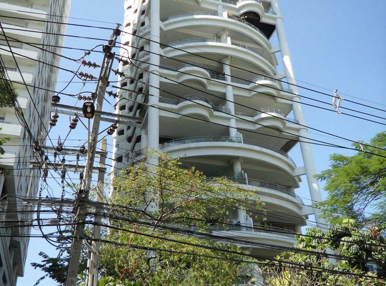 Le Raffine Sukhumvit 24 - tower