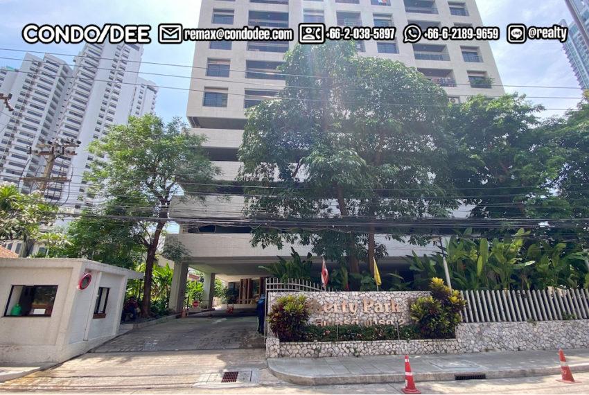 Libert Park 2 condo 1 - REMAX CondoDee