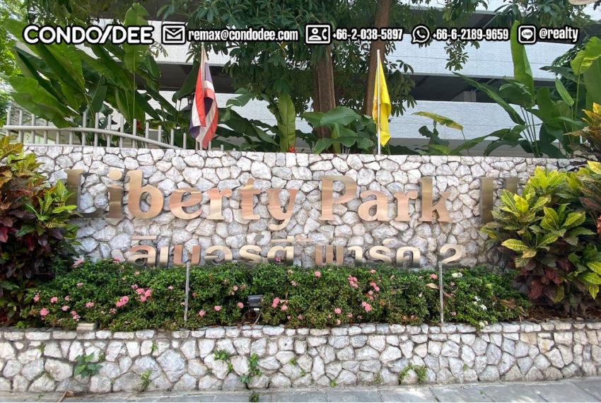 Libert Park 2 condo 2 - REMAX CondoDee